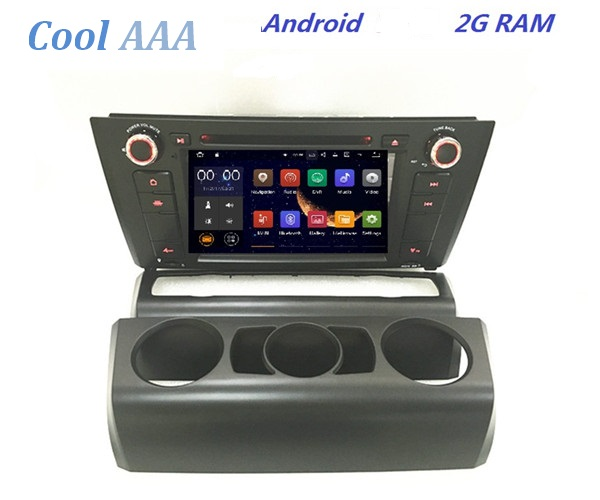 120i E87 E81 E82 E88 android 8.0/ 7.1 multimidia 3G 4G wifi B M W RDS Radio GPS Navigation Audio Stereo Car Pc Central