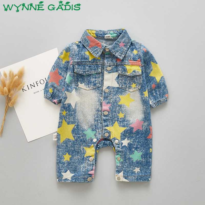 5aba7be8f Detail Feedback Questions about autumn new fashion baby boys cowboy ...