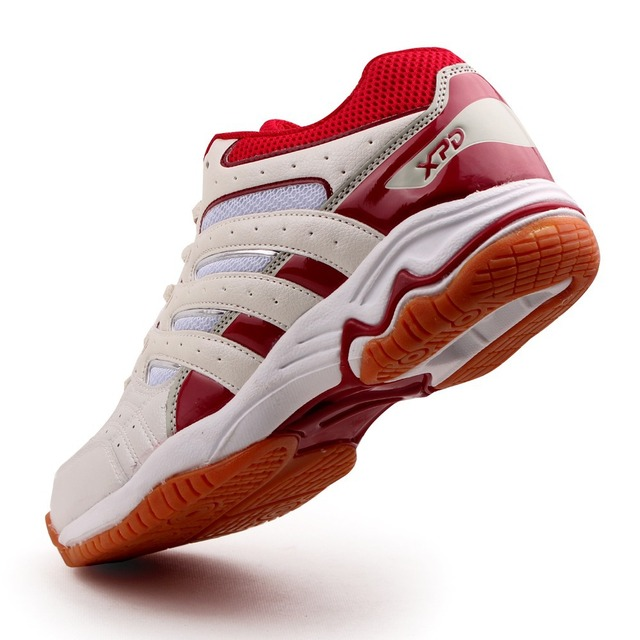 Sport Shoes Limited Eva Real Floor Professional Row Of Shoes Sports Breathable Wear-resistant Volleyball