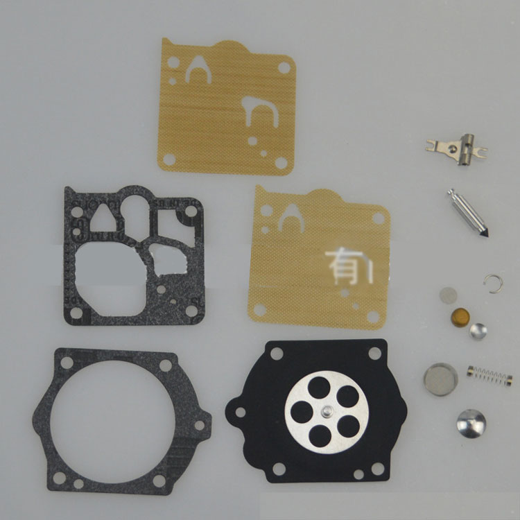 Saviour Gaźnik Zestaw naprawczy Carb Membrana dla Stihl MS660 Piła - Akcesoria do elektronarzędzi - Zdjęcie 1