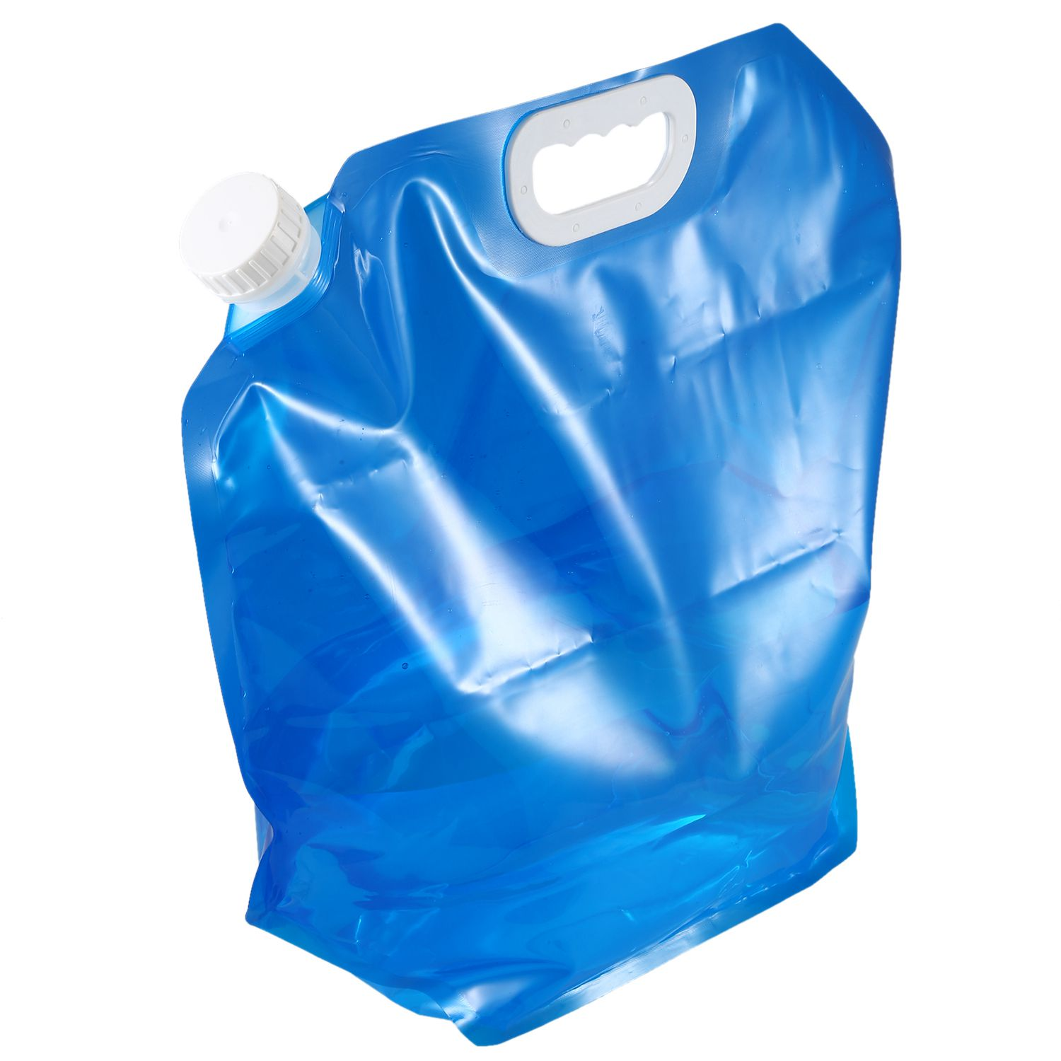 Foldable Water Canister
