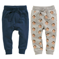 Ropa de chicos pantalones leggings de algodón de invierno térmica pantalones niños deportes chándal vk alta calidad oem de fábrica de ventas de navidad