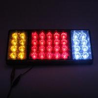 36 LED 12V REAR Truck Auto Car Van Lamp Tail Light Trailer Stop Indicator Lamp