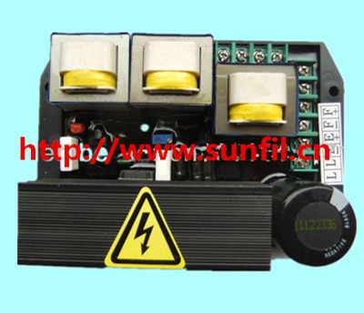 Gasoline&diesel generator accessories AVR ,three phase,automatic voltage regulator,5PCS/LOT.Free shipping high quality capacitor three phase gasoline generator 5kw avr hj 5k3p220 automaitc voltage regulator 5pcs lot