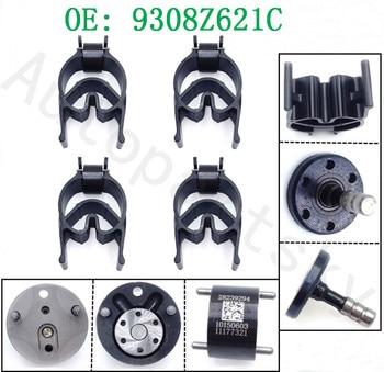 цена на [Set Of 4PCS ] 28239294 28440421 9308-621C 9308Z621C Fuel Injector Common Rail Control Valves Diesel Nozzle for Delphi for Ford