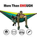 Rope Rocking  Aerial Yoga Toy Round Baby Double Portable Nylon Parachute Camping Hammock Swings Tree straps Chair Tent