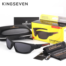Kingseven Brand Classic Sunglasses Men Polarized Glasses Driving Original Accessories Sun Glasses for Men/Women Oculos De Sol