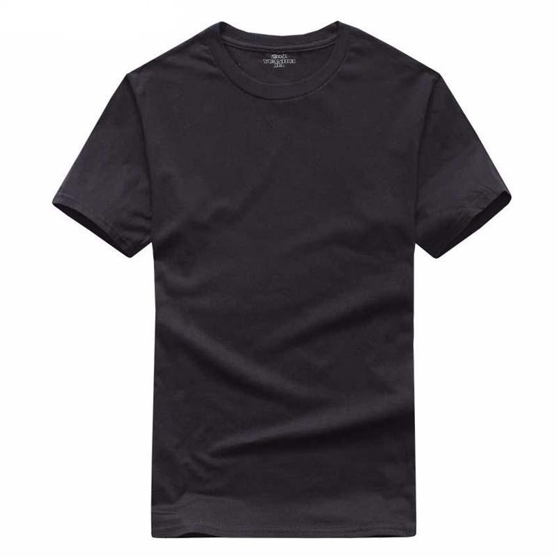 123 T Shirt Mens Black White T-shirts 2017 Summer Skateboard Tee Boy Hip hop Skate Tshirt Tops