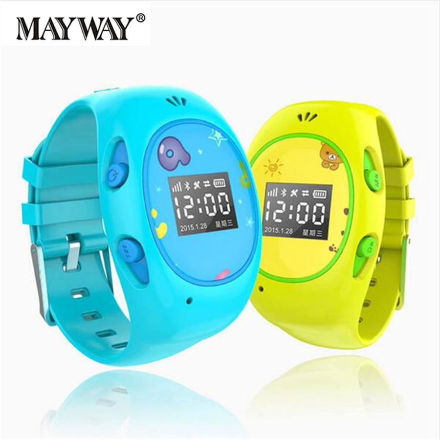Kids Smart Watch for Children GPS with SIM Card WIFI G65 Baby SmartWatch LBS SOS Call Tracker Locator Anti-lost Bluetooth Watch 1 2 inch android ios children smart watch phone s866 bluetooth sim gsm wifi lbs sos gps real time positioning tracker for kids
