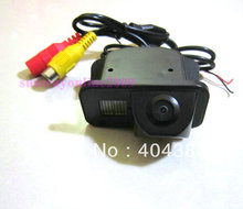 Free shipping Wireless SONY CCD Sensor Special Car Rear View Reverse Parking Mirror Image font b