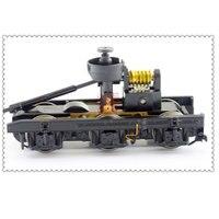 HO 1/87 scale model Train model parts miniature accessories bogie