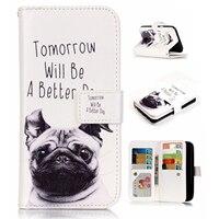 J5 Case 9 Card Holder Wallet Cases For Samsung Galaxy J5 SM J500F J500H Luxury PU