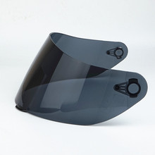 Стекло для AGV K3 SV K5 мотоциклетный шлем Замена лица щит GT2 k3sv полный шлем козырек ветрового стекла для K-3 SV K-5