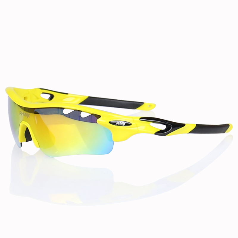 5f9018c86d PHMAX 2018 TR90 Frame Cycling Sun Glasses Polarized 5 Lens MTB Bike Eyewear  Bicycle Goggles Gafas de Ciclismo Cycling Sunglasses-in Cycling Eyewear  from ...