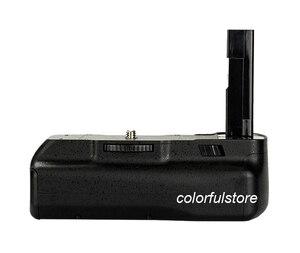 Image 2 - バッテリー手ハンドルグリップホルダー2ステップ垂直シャッター用ニコンd40 d40x d60のd3000のd5000デジタル一眼レフカメラフィットen el9