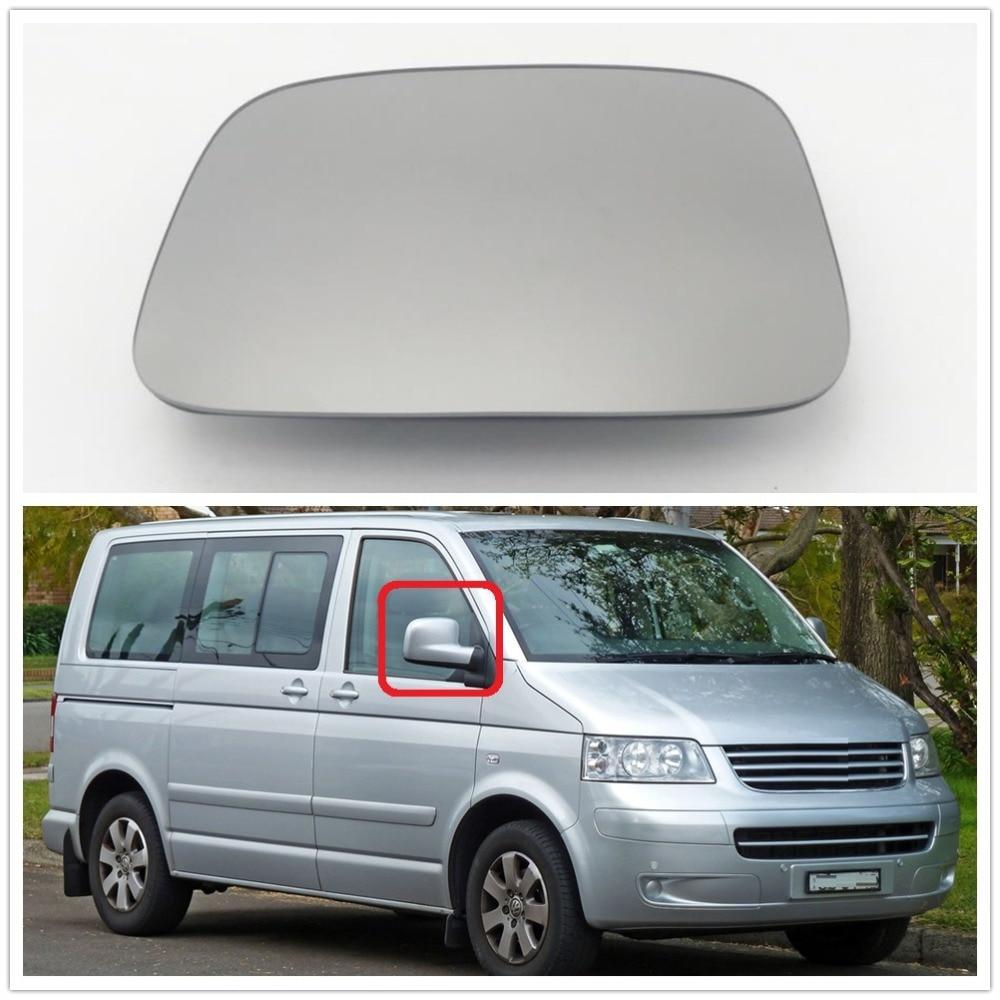 For VW Transporter T5 Multivan 2003 2004 2005 2006 2007 2008 2009 2010 Car-Styling Heated Wing Side Rear Mirror GlASS Right Side