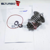 Balanced turbo charger CHRA 466856 0004 for Fiat UNO 1.4 TD 52Kw 71 HP 1400 ccm 146B3.000 466856 turbine 7553387 NEW cartridge