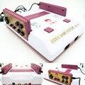 Nuevo Clásico juego de la familia caja de TV consola de juegos TV 8bit juego 80 yesrs después de consola con 400 diferentes de juego