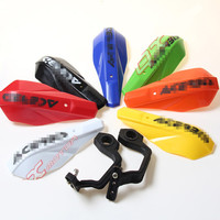 Off Road Motorcycles Beach Car Modified Plastic Wind Handguards Hand Held Handguard Hood