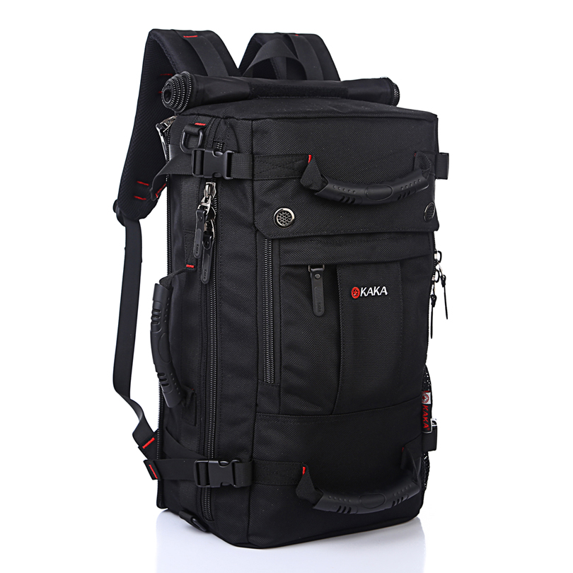 Popular Travel Backpack 40l Large Capacity-Buy Cheap Travel ...