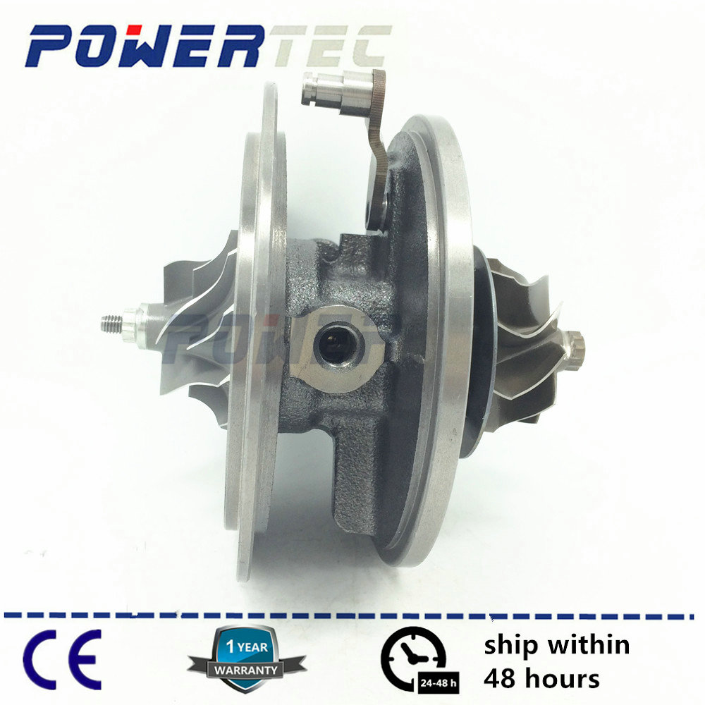 Balanced Core turbo cartridge GT2052V turbine CHRA for Land-Rover Defender 2.4 TDCI Puma 105Kw 2006- 752610-0012 752610 1435057