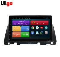 10,1 дюймов Восьмиядерный Android 8,1 автомобиль DVD gps для Kia Optima 2016 + авторадио gps автомагнитолы с BT RDS WI FI зеркало Link