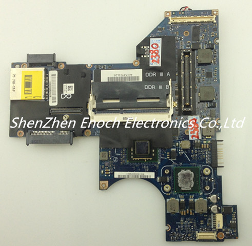 LA-4151P for Dell latitude E4300 laptop Motherboard integrated SLB92 0D199R JAL10 stock No.999
