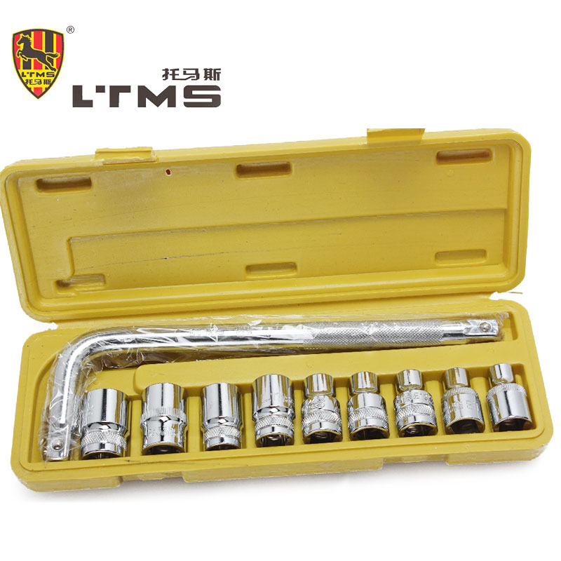 Excellent Multifunctional Bicycle Vehicle Repair Tool Maintenance Tool Socket Wrench Set Ratchet Socket Wrench Hand Tools Rapid chrome vanadium steel ratchet wrench set 46 pcs of repair tools for vehicle bicycle bike socket wrench kit tool