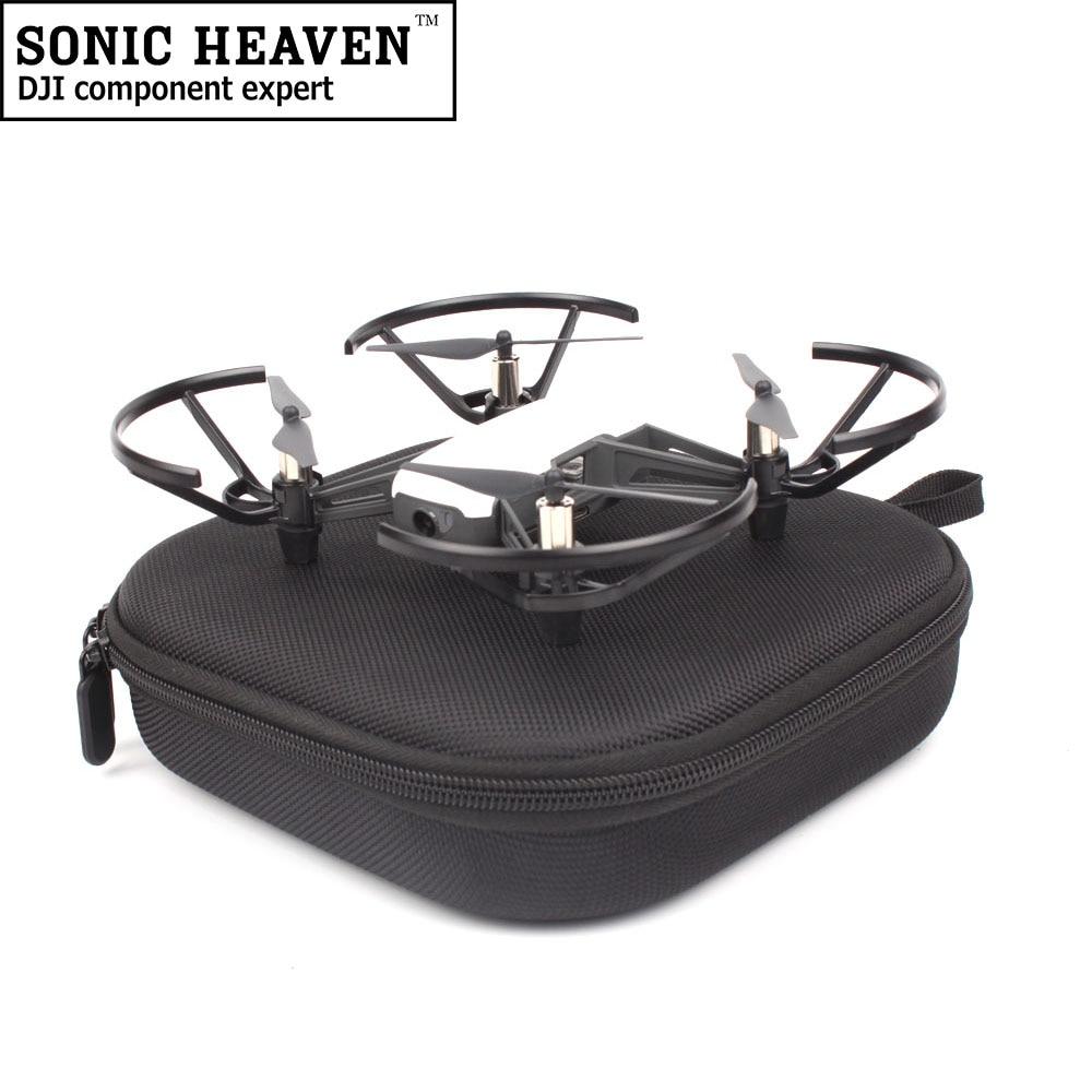 1pc Tragetasche EVA Hardshell Schutz Hülle Tasche Bag Für DJI Spark Drone