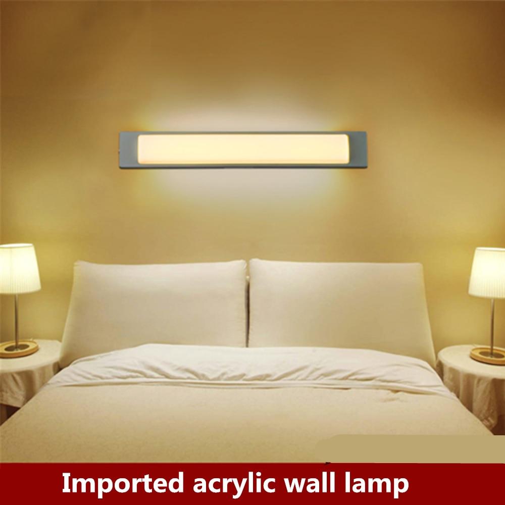 Wandlampen schlafzimmer led for Wandlampen wohnzimmer led
