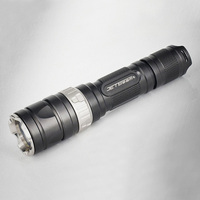 JETBeam RRT2 T6 Flashlight Long Range Waterproof Rechargeable Genuine Night Riding Hunting Imported LED