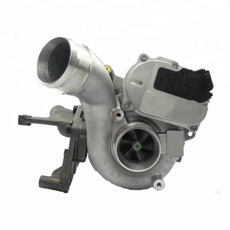 Turbocompressor de xinyuchen para oem bv50 059145715f 059145702f asb bkn bks motor turbocompressor