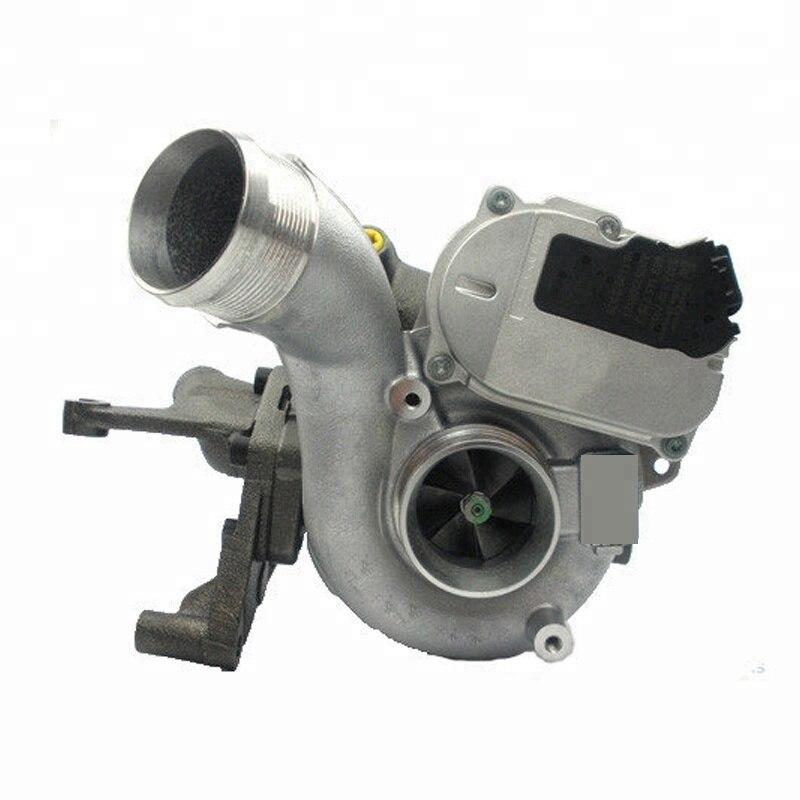 Xinyuchen เทอร์โบชาร์จเจอร์สำหรับ OEM BV50 059145715F 059145702F ASB BKN BKS เครื่องยนต์เทอร์โบชาร์จเจอร์