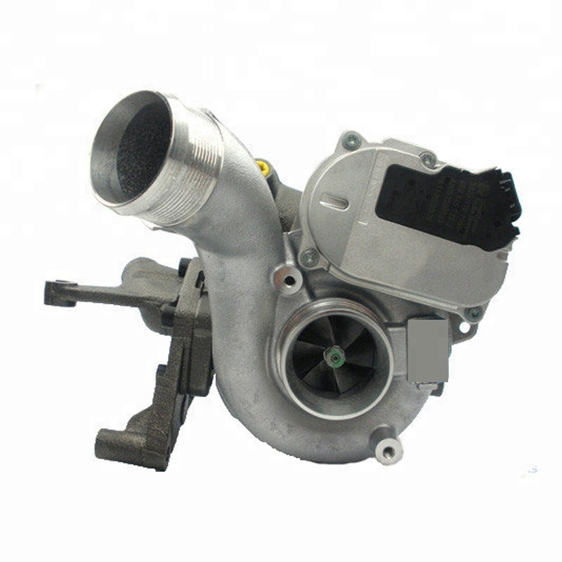 Xinyuchen Turbocharger For OEM BV50 059145715F 059145702F ASB BKN BKS Engine Turbocharger
