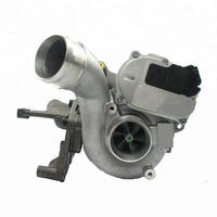 Xinyuchen turbocharger for OEM BV50 059145715F 059145702F ASB BKN BKS engine turbocharger|Turbocharger| |  -