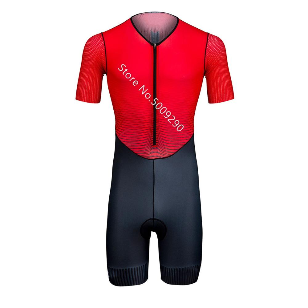 Men and Women Cycling Skinsuit Triathlon Outdoor Sports Clothing Cycling Clothing Set Ropa De Ciclismo Maillot Bike Skinsuit