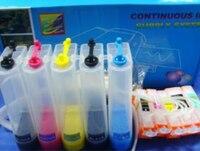캐논 mg5270/mg5170/ip4870/mg6170/mg8170 용 cis 잉크 시스템 PGI-725 CLI-726