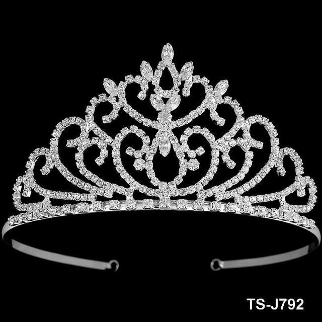 Online shop rhinestone crowns pageant crowns wedding crownsmiss rhinestone crowns pageant crowns wedding crownsmiss world tiaras ts j792 junglespirit Gallery