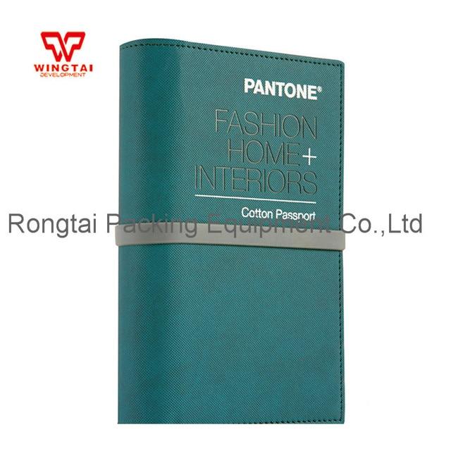 Tcx Pantone Book