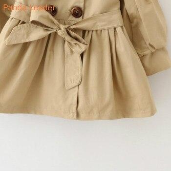 Baby Girl's Trench Coat 5
