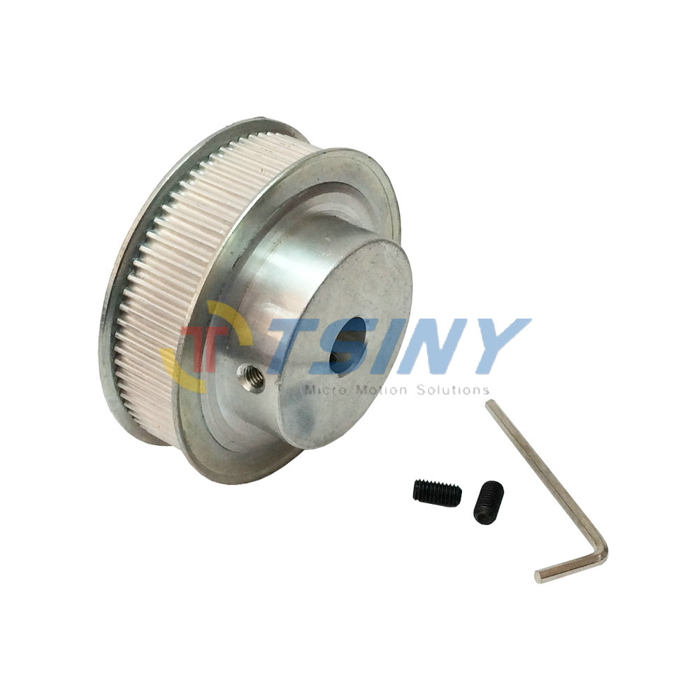 HTD 3M 72 Teeth Timing Belt Pulley Aluminium Alloy Motor Wheel Tooth Pitch 3mm Hole Diameter 10mm 12mm 14mm Teeth Width 16mm food machinery cutter hole reamer series pitch diameter 3mm to 8mm diameter aperture 8