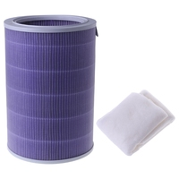 Air Purifier Filter Cartridge Carbon Fiber Formaldehyde Removal For Xiaomi Air Purifier Filter Parts Air Cleaner Filter