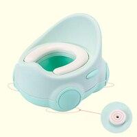 Baby Toilet Seat Cute Travel Children'S Pot Toilet Portable Training Boy Girls Potty Children'S Toilet Baby Potty Dropshiping