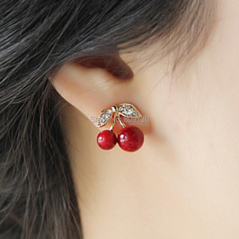 Hot Shining Creux étoile double minuscule cristal Goutte Dangle Boucles d/'oreilles Fashion Jewelry