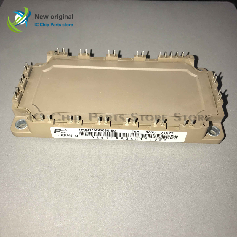7MBR75SB060-50 module original imported quality assurance
