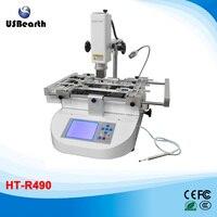 Honton HT-R490 estación de bga máquina de soldadura 110 V/220 V, buena calidad y fácil de usar, tax free a la UE