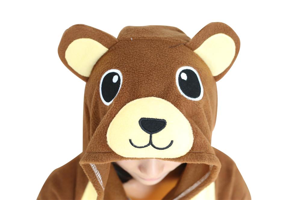 Brown Bear04