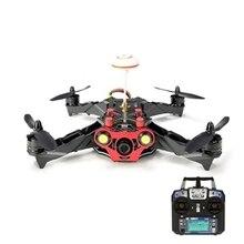 Racer 250 FPV Drone con I6 2.4G 6CH Transmisor HD Cámara de Carreras RC Drone Quadcopter