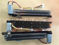 RA00B1M [моно] Альфа 151 мм Цифровой фейдер Одноместный потенциометра B10K хвостовик 8 т терминала