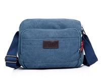 Hot Sell Men Messenger Bags High Quality Men S Travel Bag Male Shoulder Bag Classical